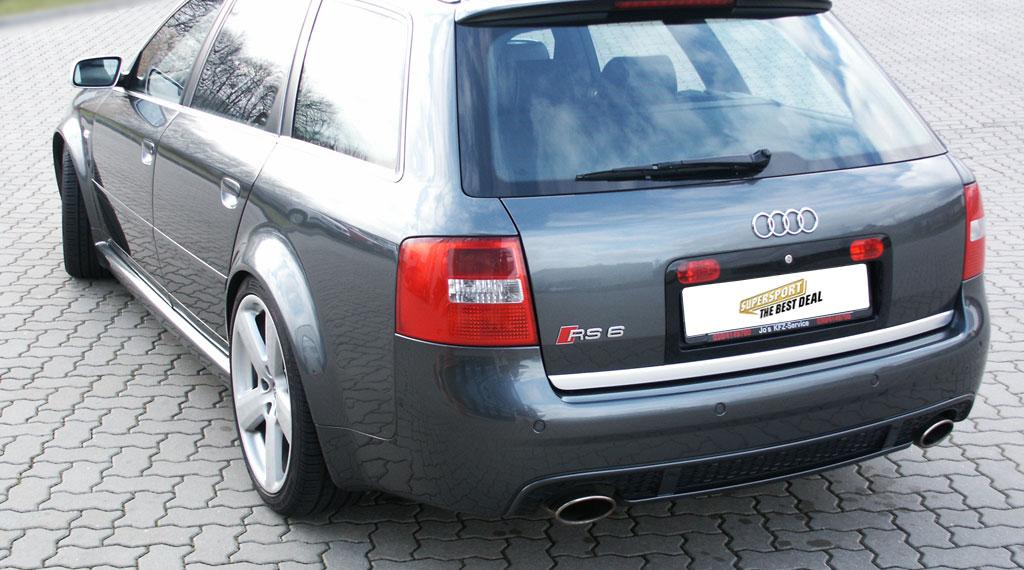 Audi A6 4B Sport-Stossdaempfer für Quattro