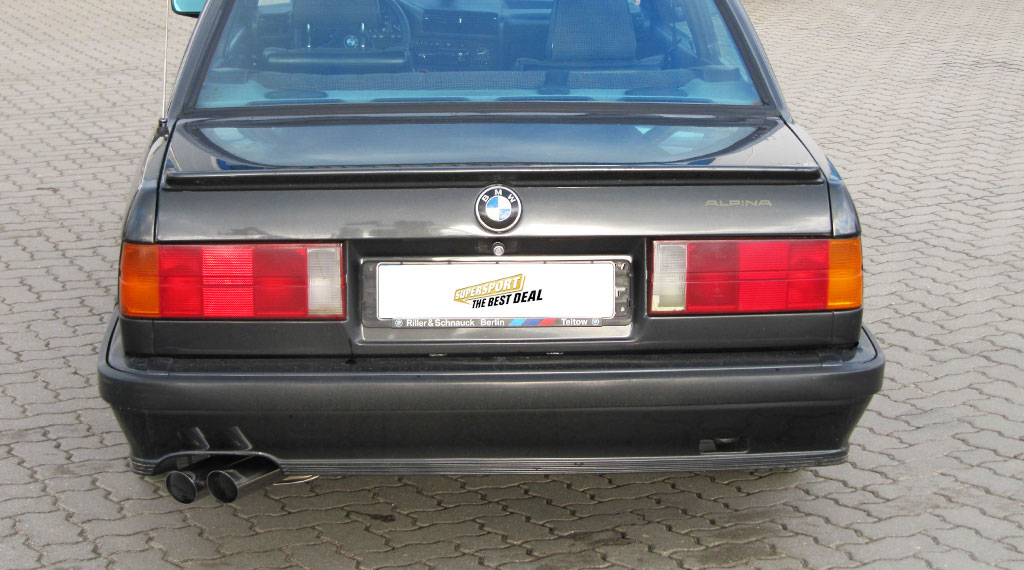 BMW-E30-ESD-Sportauspuff-Supersport