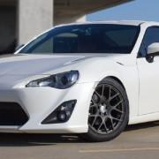 Fahrwerk-Tuning für Toyota GT86 und Subaru BRZ