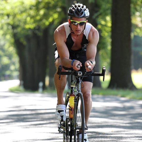Supersport Triathlon Kallinchen 2013