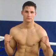 Daniel Tex aus Berlin vom Sok Chai Gym