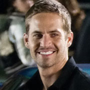 Paul Walker Fast and Furious Autounfall