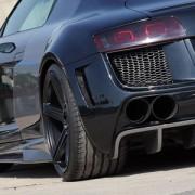 Audi R8 FSI Tuning von SUPERSPORT Berlin