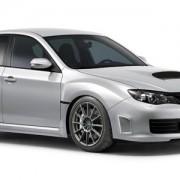 Tieferlegungsfedern Subaru Impreza G3 / G3S