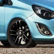 Opel Corsa D tieferlegen