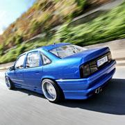 Neues Opel Tuner Magazin für Opeltuner