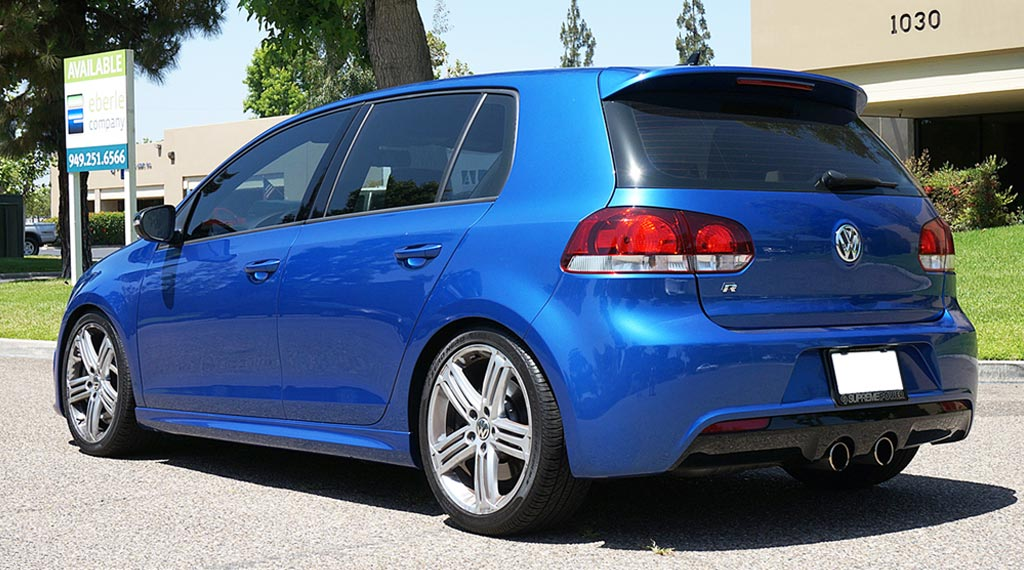 gewindefahrwerk f r vw golf 6 1k supersport blog. Black Bedroom Furniture Sets. Home Design Ideas