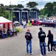 Dekra Tuning Day 2014 Oranienburg