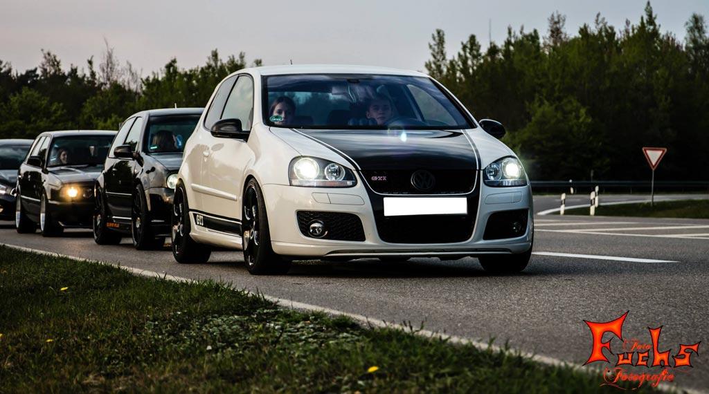 Tuningtreffen-Ansbacher-Tuner-Golf-6-GTI