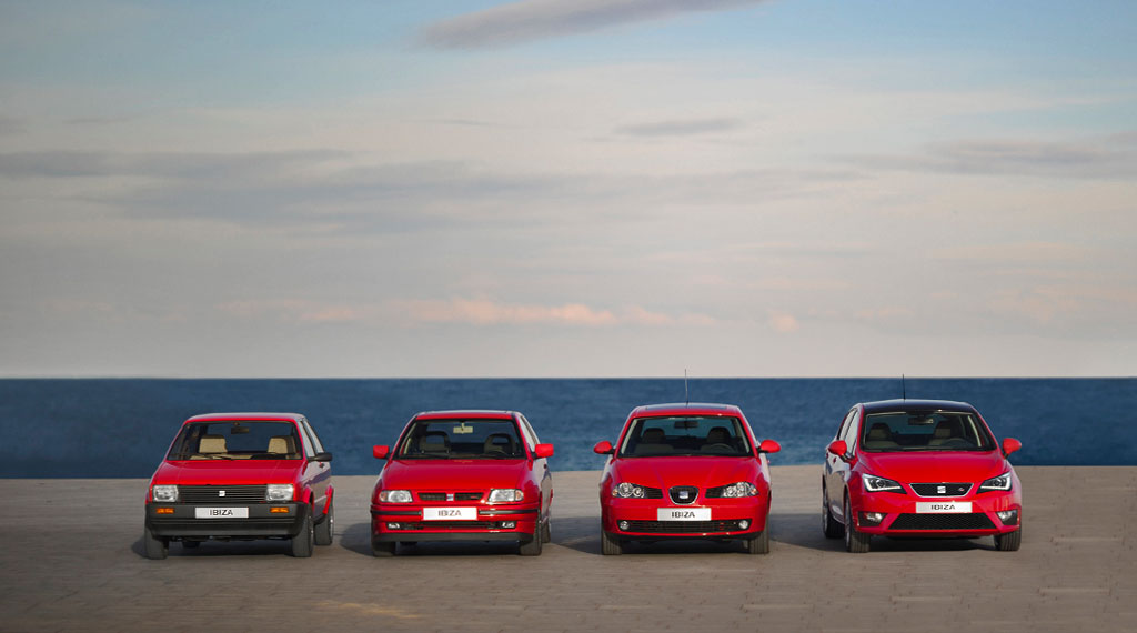 30 Jahre Seat Ibiza Tuning Supersport Blog