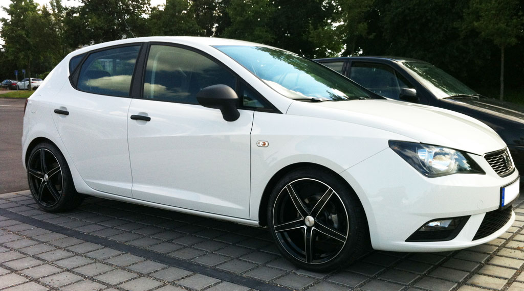 30 jahre seat ibiza tuning supersport blog. Black Bedroom Furniture Sets. Home Design Ideas